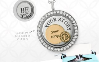 Inscriptions by Origami Owl | Custom Jewelry | 202x320