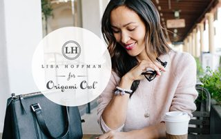 Origami Owl Lisa Hoffman Fragrance Jewellery