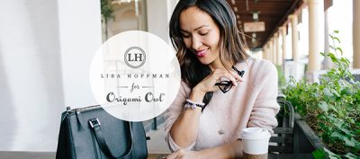 Origami Owl Lisa Hoffman Fragrance Jewellery
