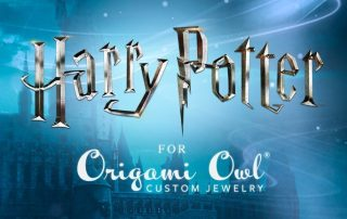 Harry Potter Origami Owl