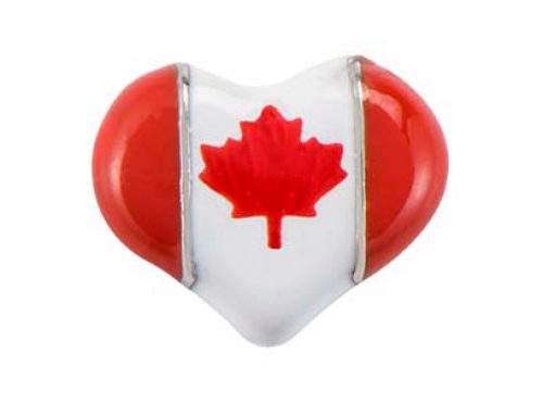 Canada Charms