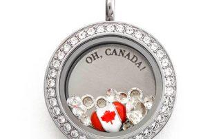Canada Charms Origami Owl shop Canada