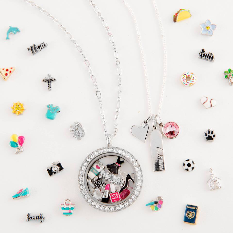 you charm lockets floating custom sets etched locket a to me mom and love design back set i tc tell rose the collections moon your s grandma
