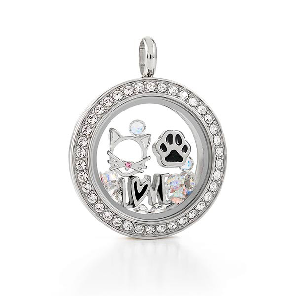 ch cat my i for charms lockets love lo locket charm