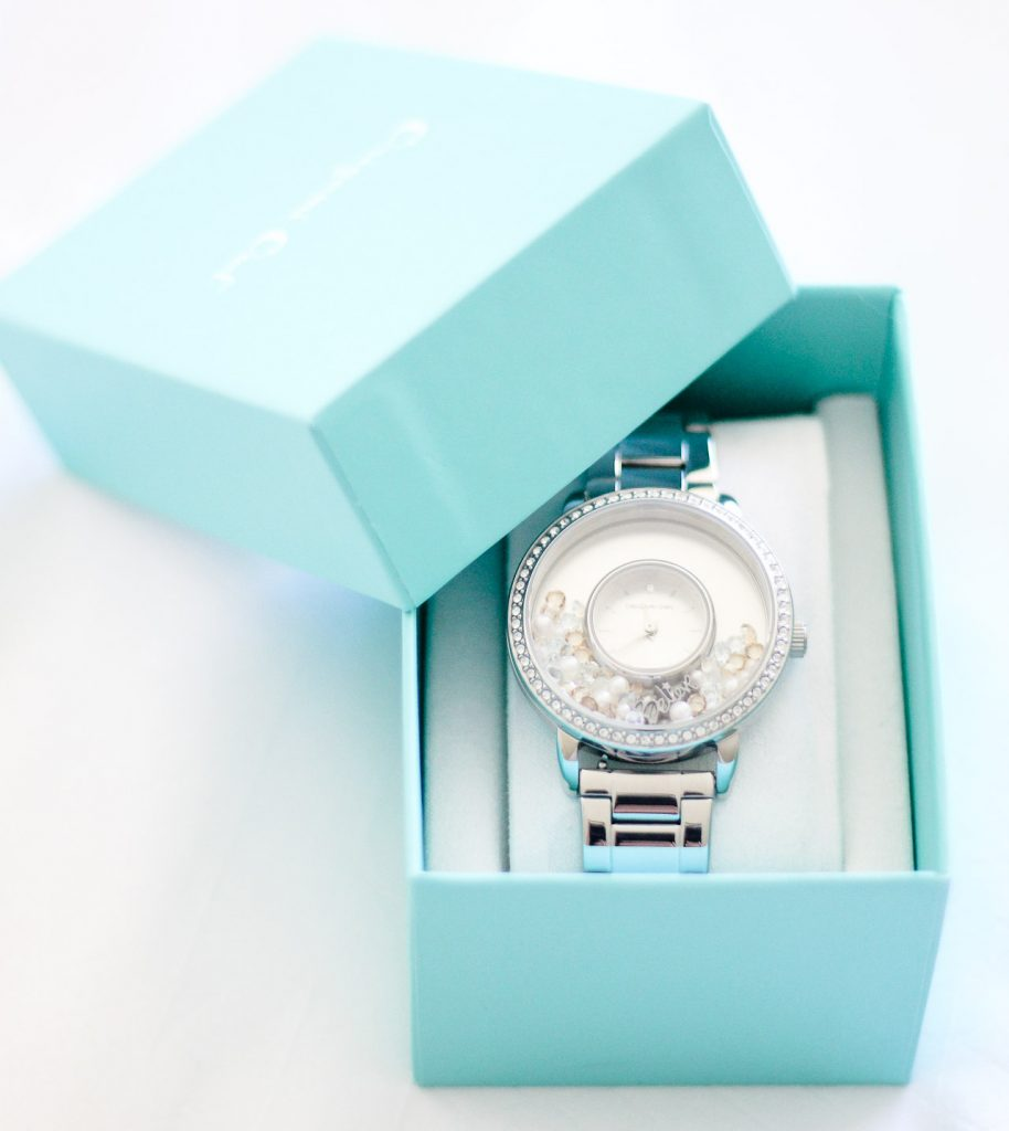 Charm Locket Watch from Origami Owl