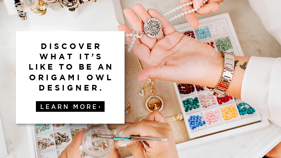 Join origami Owl How to make money with Origami owl