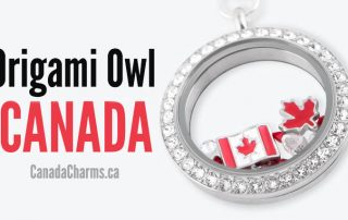 Contact Origami Owl Canada