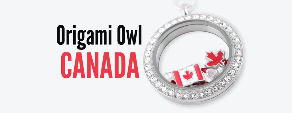 Contact Origami Owl Canada Charms
