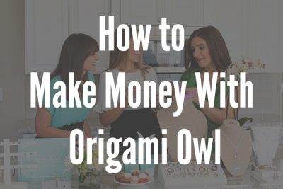 How to Make Money in Origami Owl