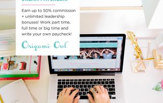 Origami Owl compensation plan 2018 join origami owl