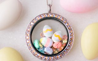 Limited Edition Easter 2018 Collection is Here Origami owl Canada Charms