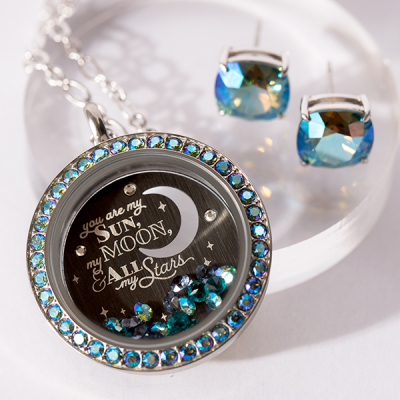 Origami Owl Canada Lockets South Hi
