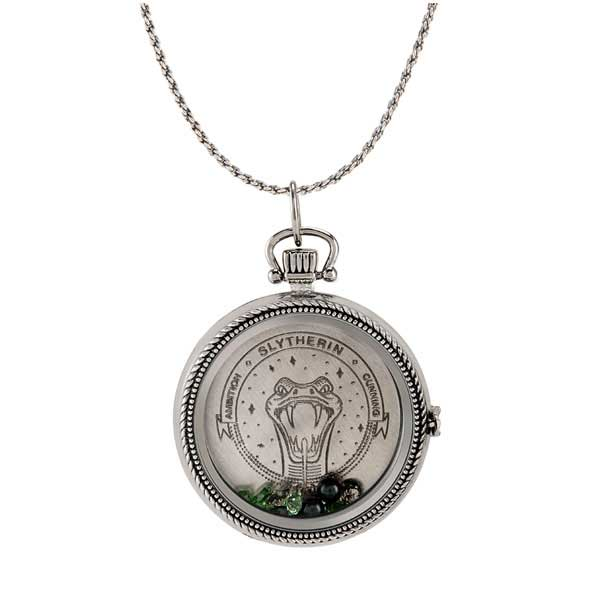 Slytherian Harry Potter Jewellery Origami Owl
