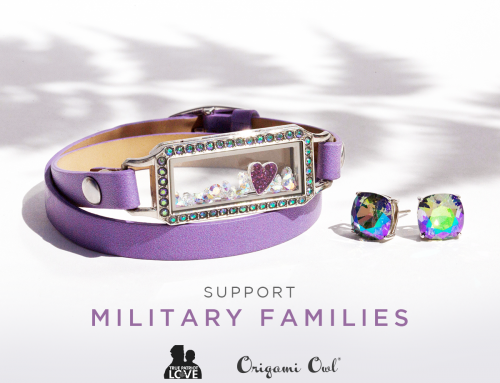 Support Canadian Military Families